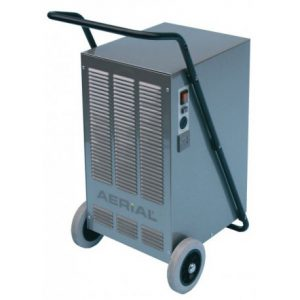 Bautrockner Luftentfeuchter mieten